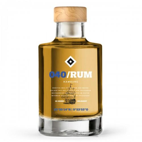 Hamburger SV 040 / Rum mini