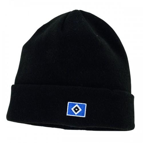 HSV Mütze Logo