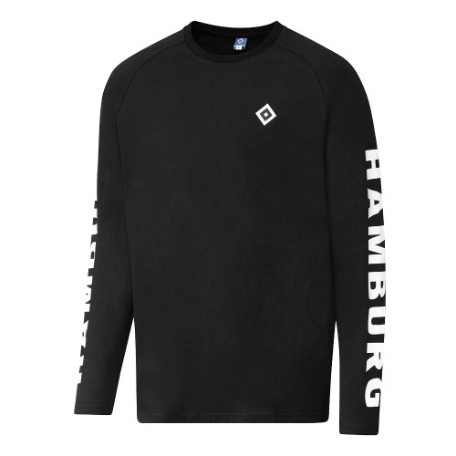 "HSV Longsleeve-Shirt ""Neo"""
