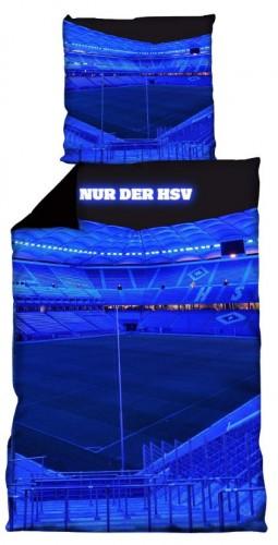 HSV Bettwäsche Stadion