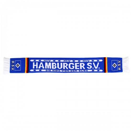 """HSV Schal """"Kids von der Elbe"""""""