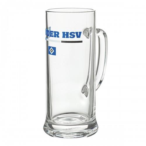 HSV Bierkrug 'Nur der HSV'