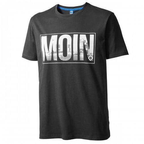 """HSV T-Shirt """"Bela"""" schwarz"""