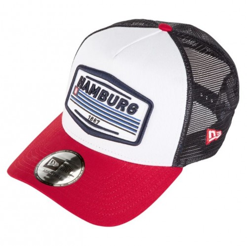 "HSV New Era Trucker-Cap ""Broder"""