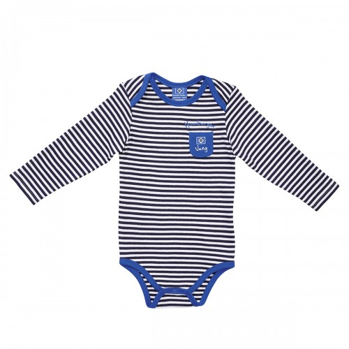 HSV Body Longsleeve Baby Hamburger Jung