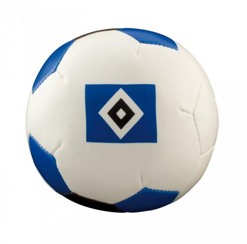 "HSV Knautschball ""Raute"""