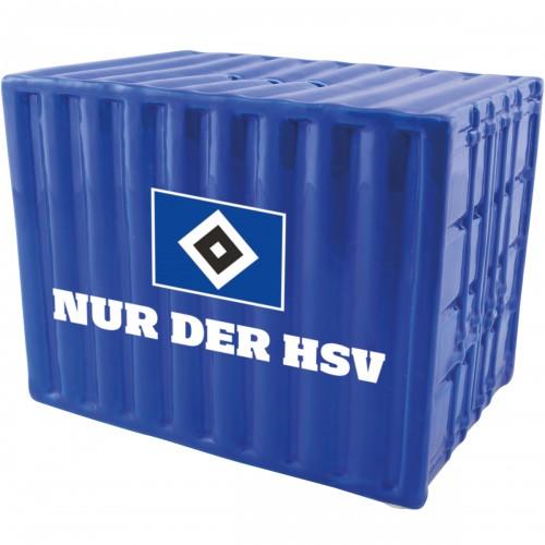 HSV Spardose Container