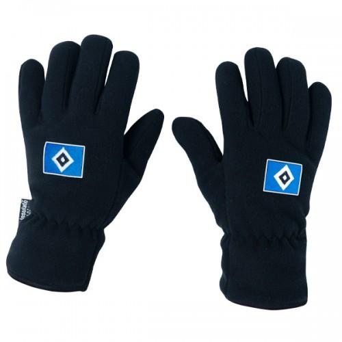 HSV Fleece Handschuhe