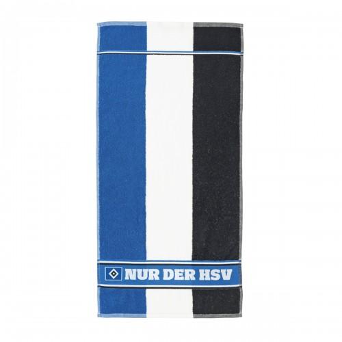 HSV Duschtuch Blockstreifen