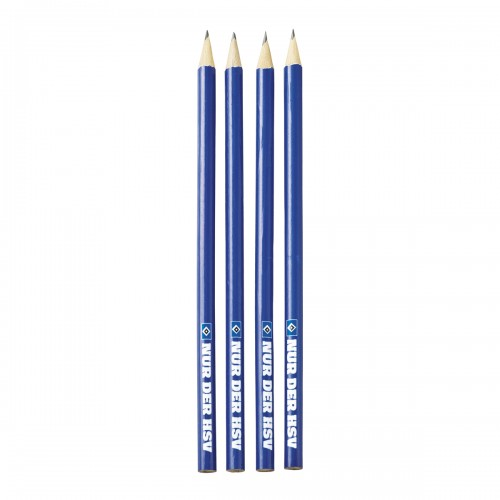 HSV Bleistift-Set 4er