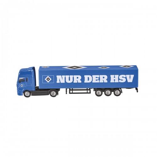 HSV Truck 'Nur der HSV'
