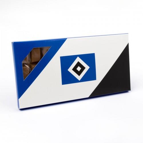 HSV Tafelschokolade Vollmilch